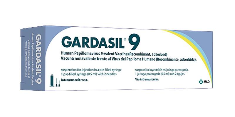 papiloma virus precio)