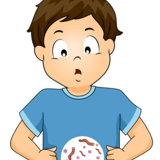 Viermii intestinali la copii. Care sunt tratamentele cele mai eficiente - Totul Despre Mame