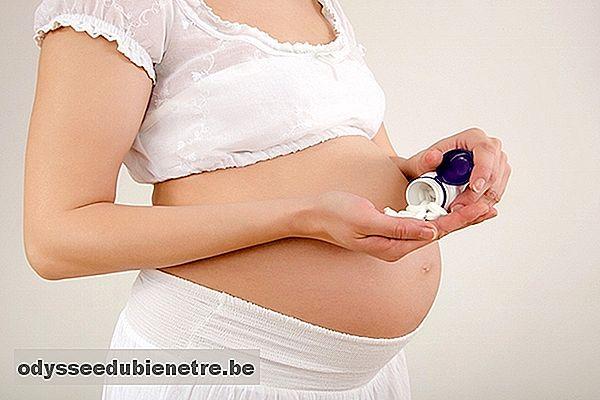 Oxiuros y embarazo Los oxiuros en el embarazo