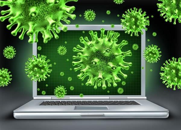 virusi si antivirusi)