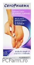 pentru prevenirea și tratarea verucilor genitale)