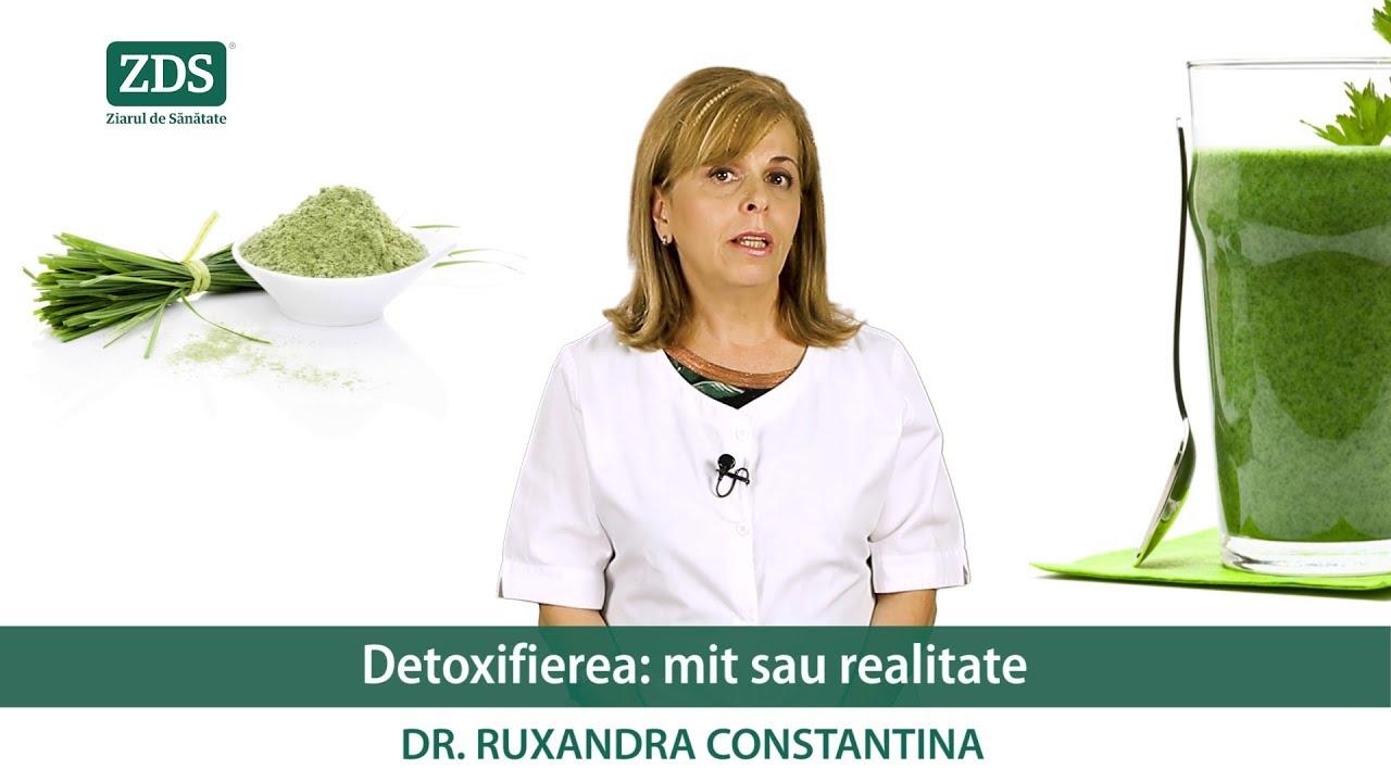 detoxifiere unica)