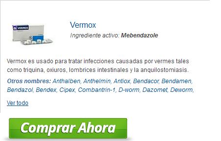 oxiuros vermox)