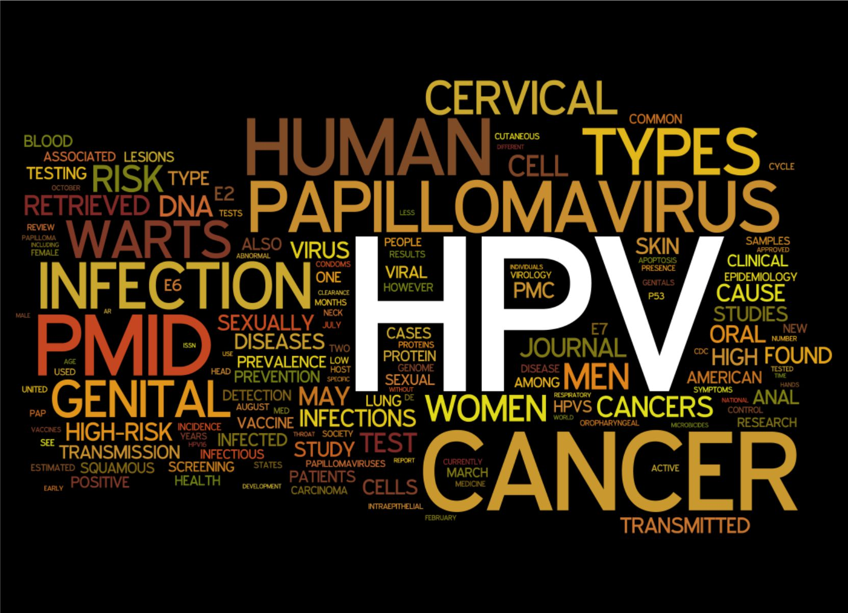 rischio vaccino papilloma virus