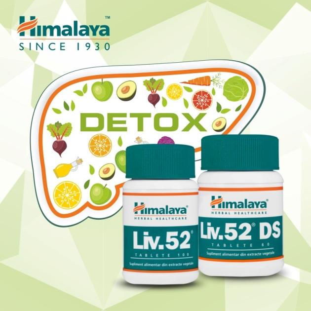 detoxifiere pt copii