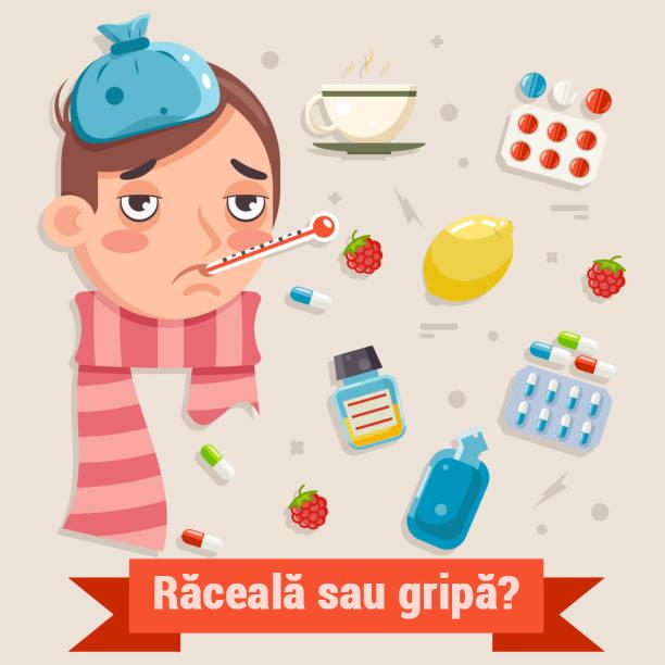 virusi gripa)
