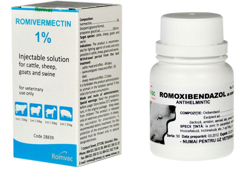 denumirea de medicamente antihelmintice pinworm mesaj pentru copii