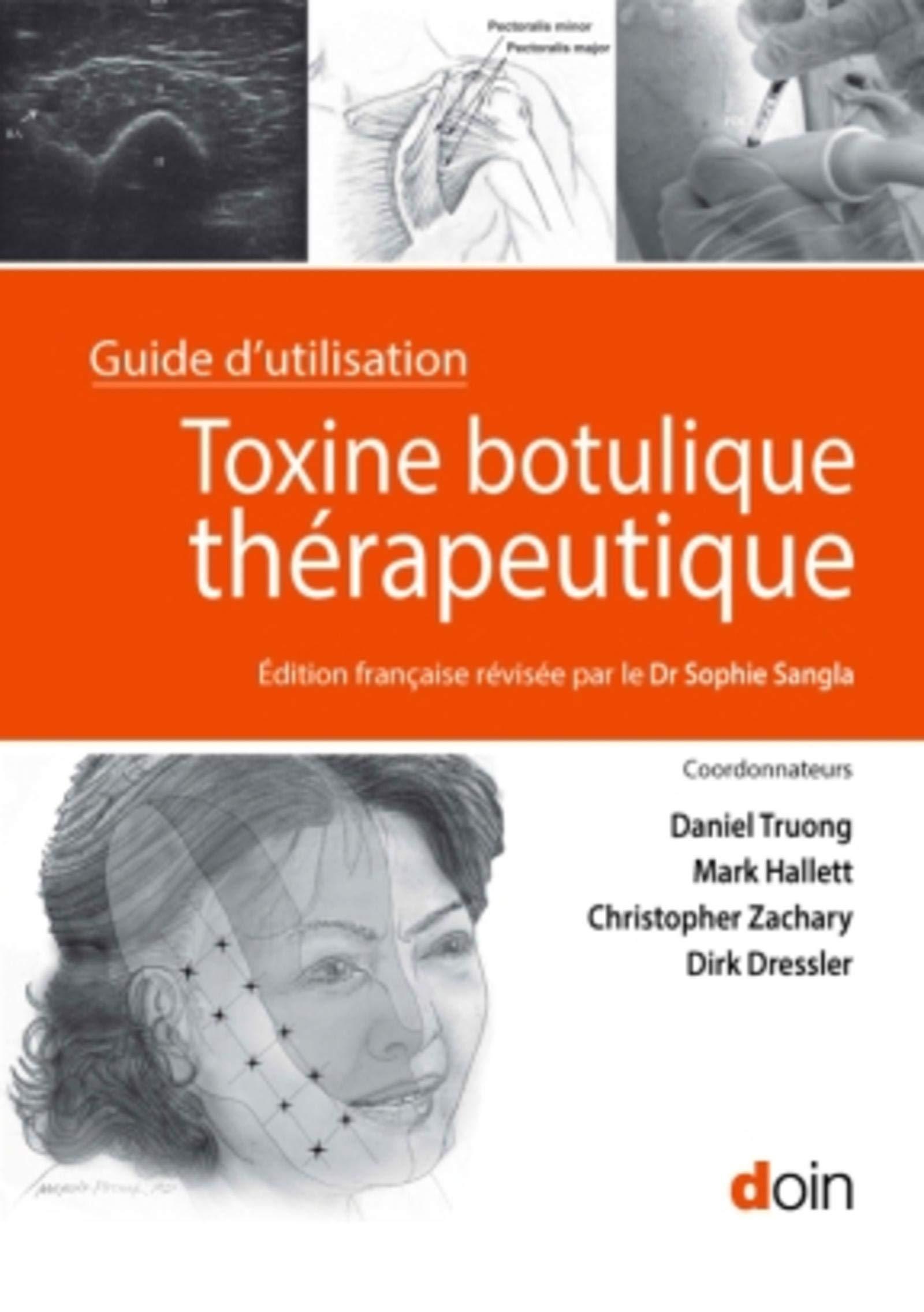Toxine botulique Papilom pe călcâie