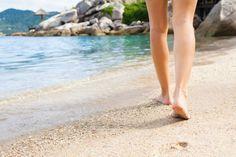 condiloame pot face plajă