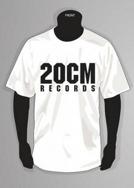 tricou parazitii 20 cm records spate
