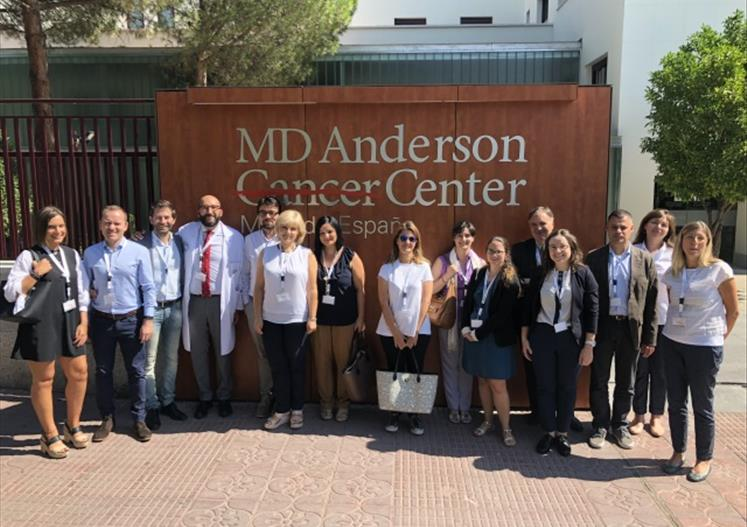 neuroendocrine cancer md anderson)