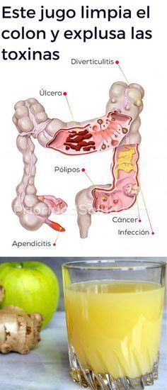detoxifiere de colon