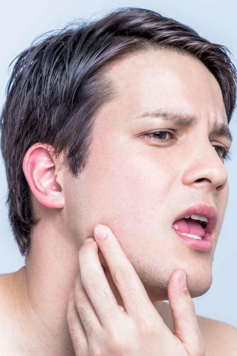 hpv warts face treatment viermi în tratamentul britanic