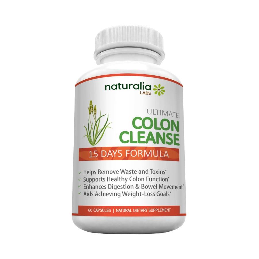 suplimente de detoxifiere de colon