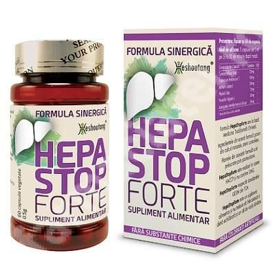 medicament pentru detoxifierea ficatului)