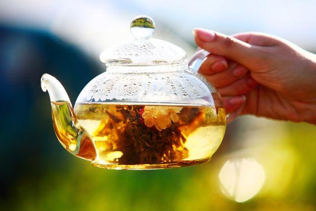 curățarea colonului de ceai detox