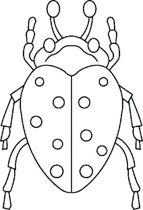 viermi în desene pentru copii)