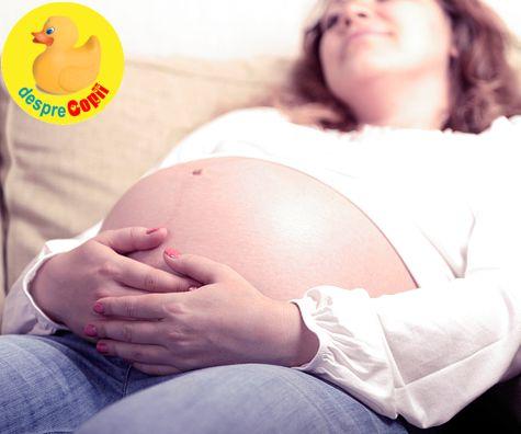sarcina după tratamentul paraziților)