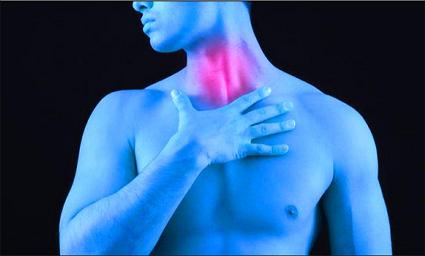 hpv sintomi gola