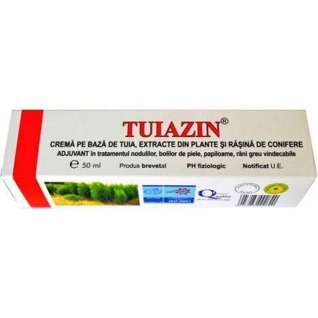 unguent de zinc din papiloame ajută
