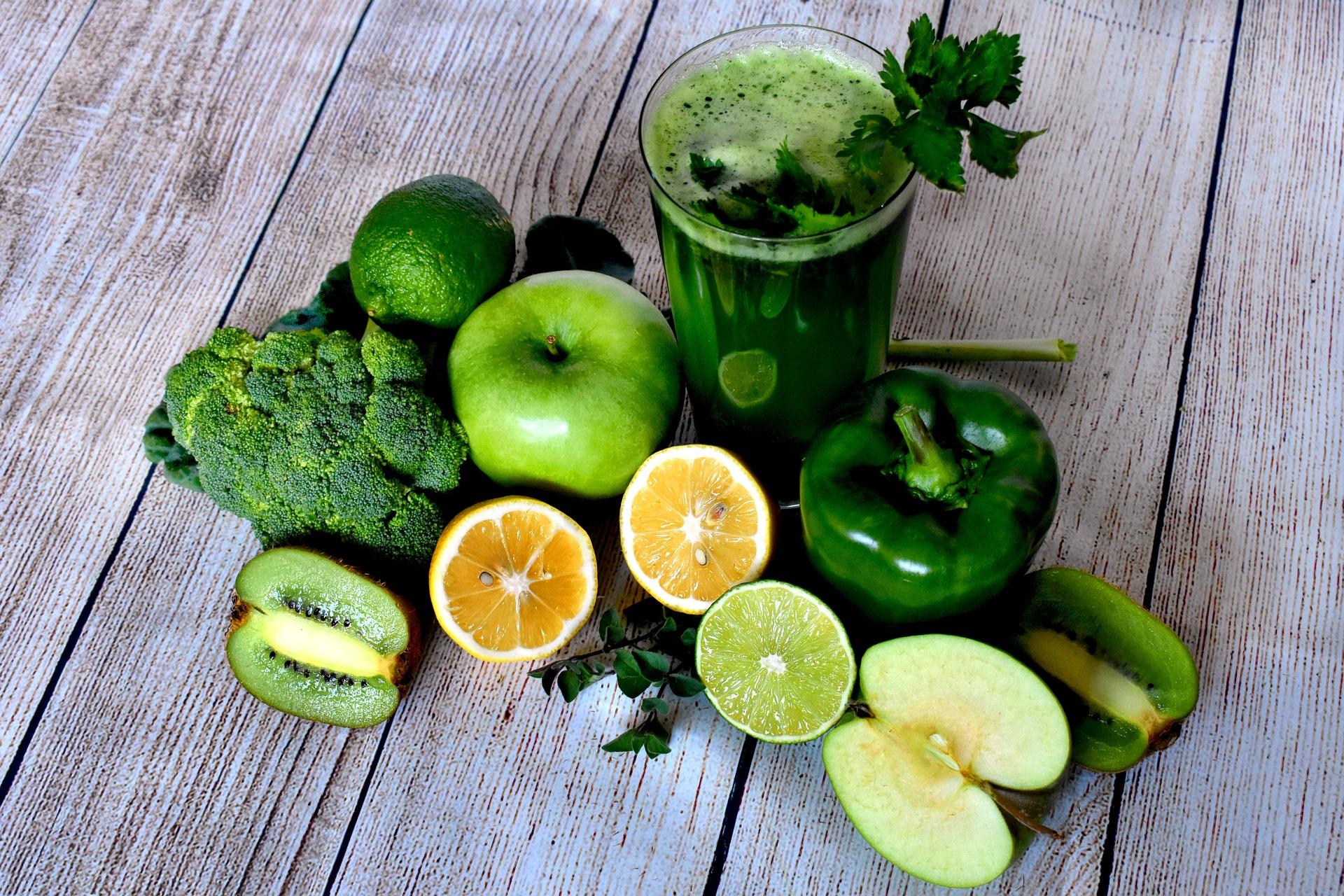 7 Retete Cu Apa Pentru Detoxifierea Organismului Tau