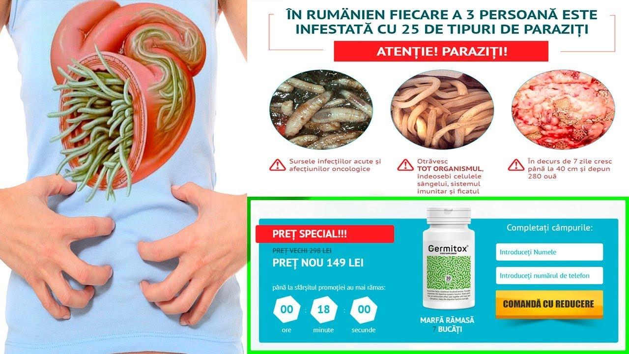 preparate pentru prevenirea viermilor la om