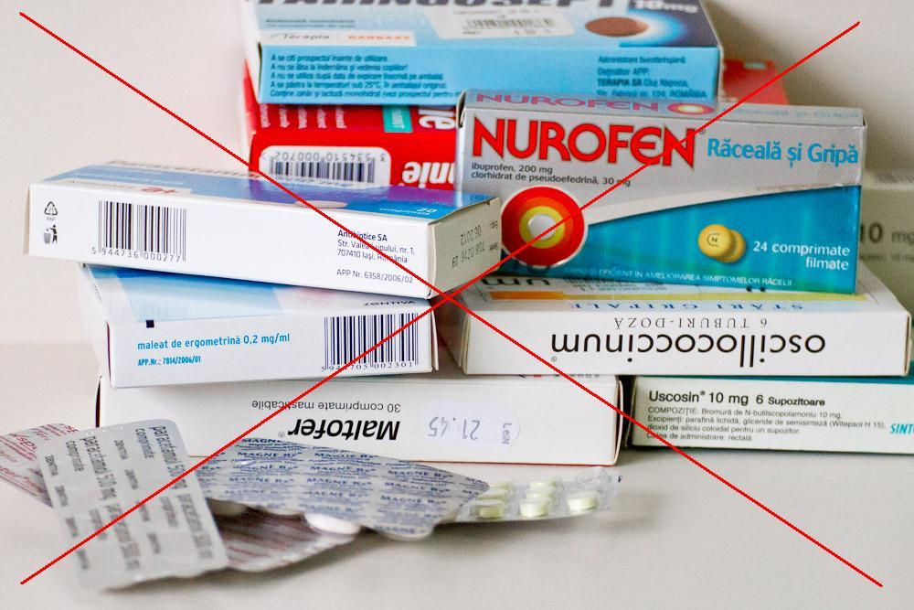 tratarea gripei cu medicamente)