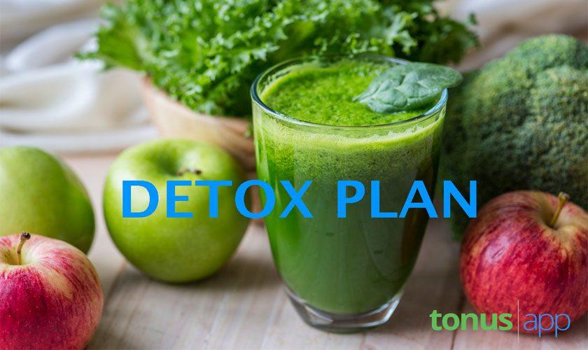 Detoxifiere ficat