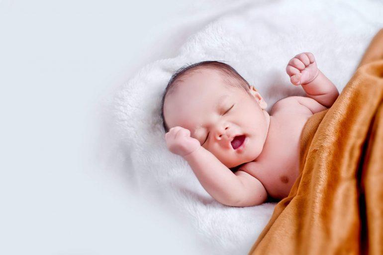 procesul de alăptare a copiilor cu helmintiază)