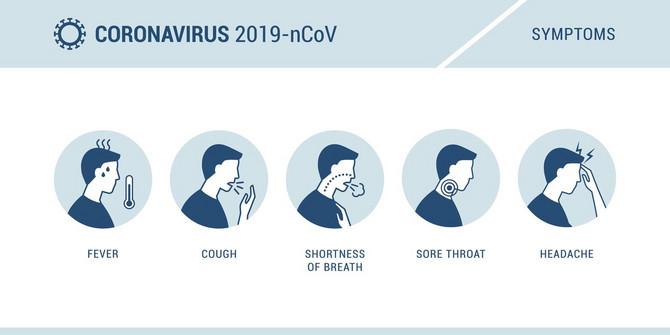 Un medic care investiga epidemia din China a anunțat că este infectat cu noul virus mortal