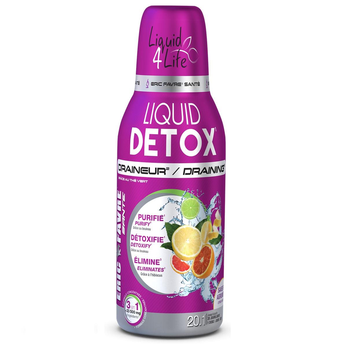 detoxifiere usoara a colonului