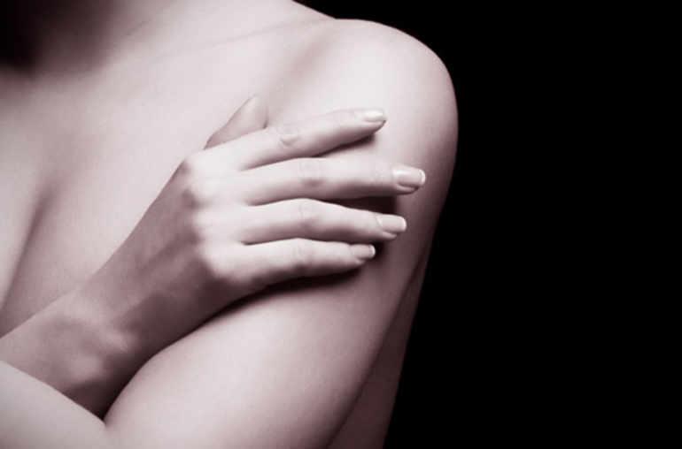 cancer ulcere mamelon