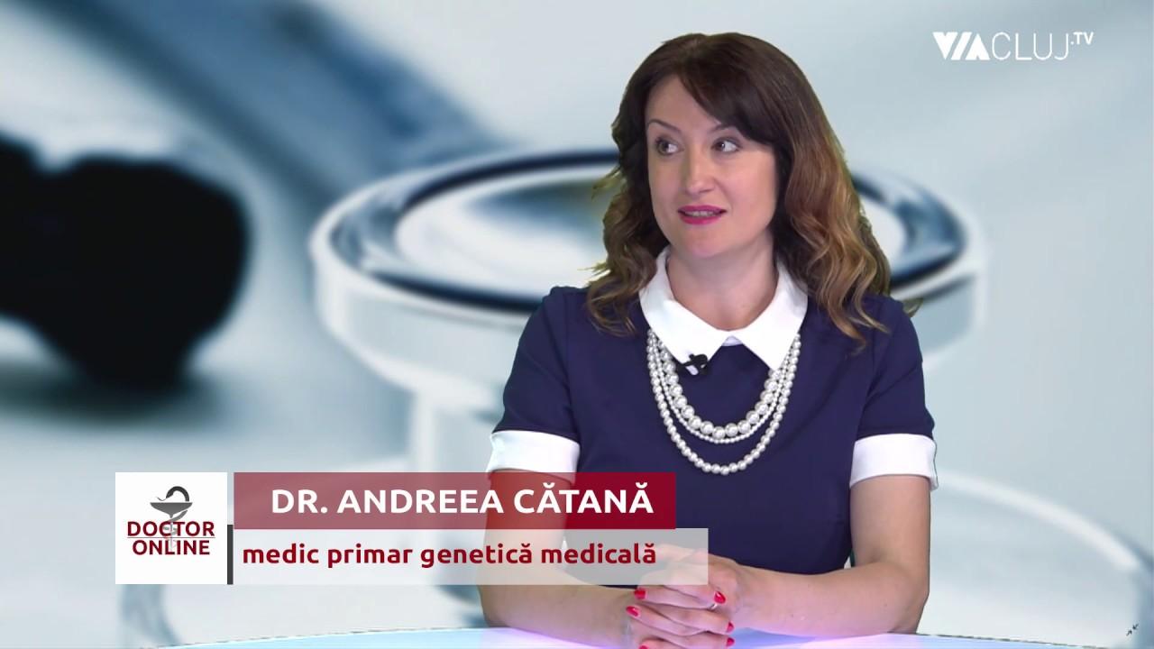 cancerul ereditar