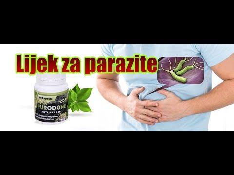 ck medicament pentru paraziți