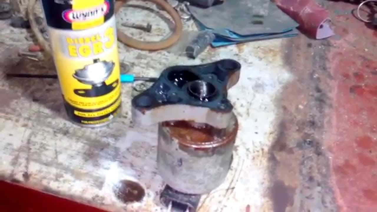 curățare helmint)