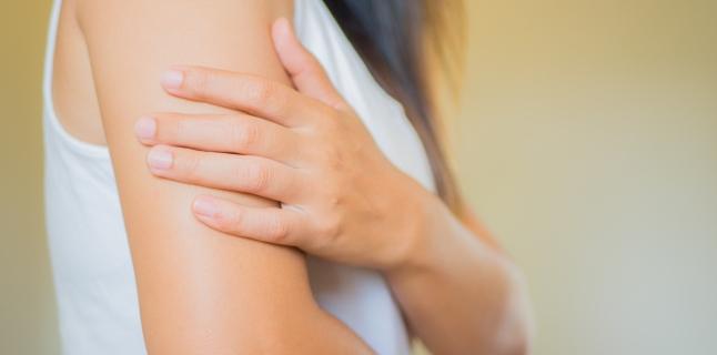 dermatite cronica