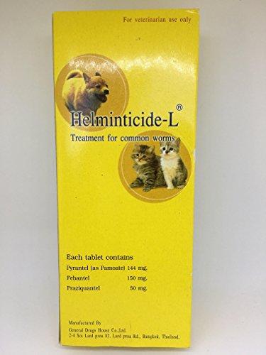 helminticide l review)