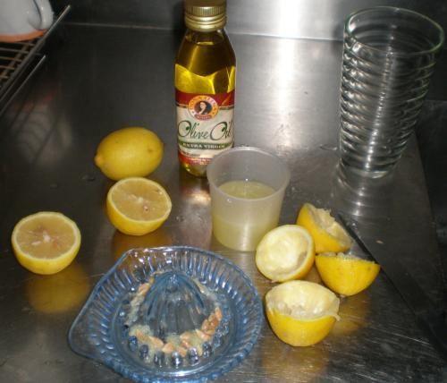 detox colon curea băutură