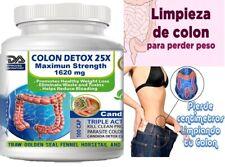 detox de colon 14x)