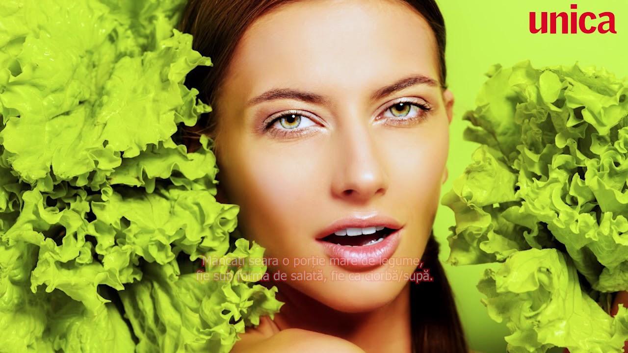 Cea mai simpla si eficienta cura de detoxifiere. Tine doar o zi! Cura de detoxifiere rapida