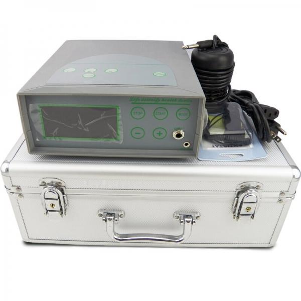 aparat detoxifiere ionica