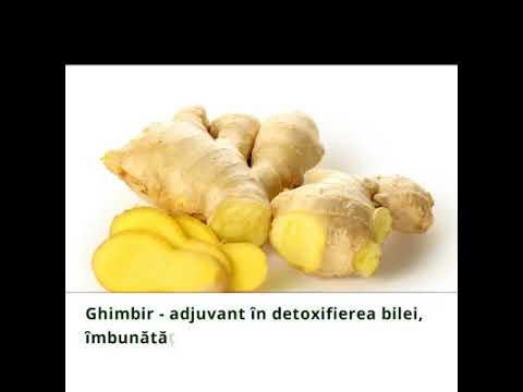 Detoxifierea ficatului, un pas spre starea de bine!