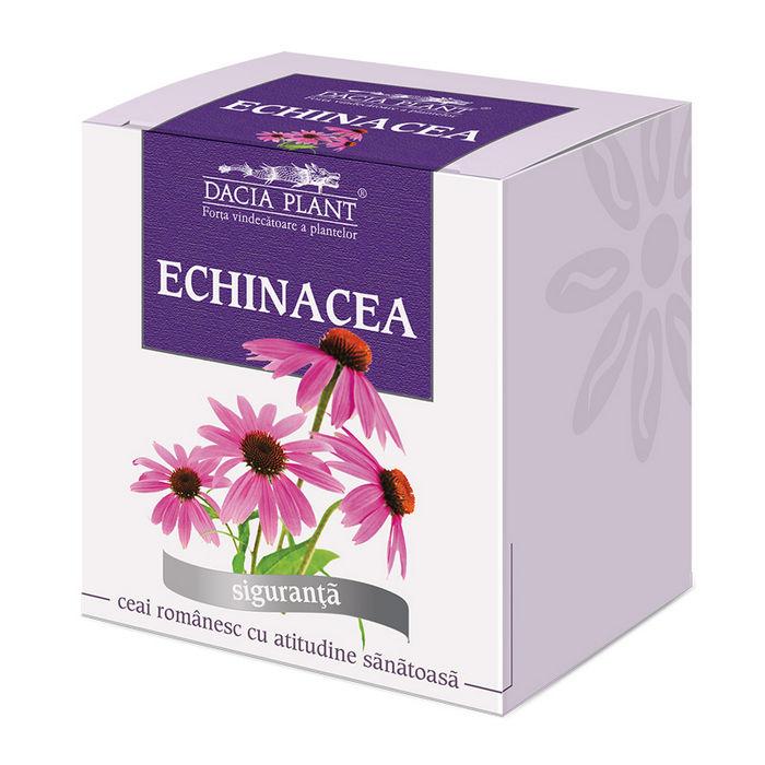 Echinaceea Copii 29,60ml (Secom) - Pret 44,00 lei - CHILDLIFE ESSENTIALS