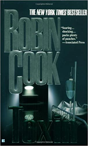 robin cook toxin)