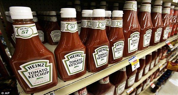 Strângeţi sticla Plastic sos Condiment Ketchup Dispenser Container pentru prânz bucătărie picnic