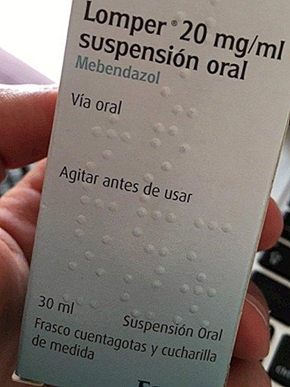medicament antihelmintic pentru copii