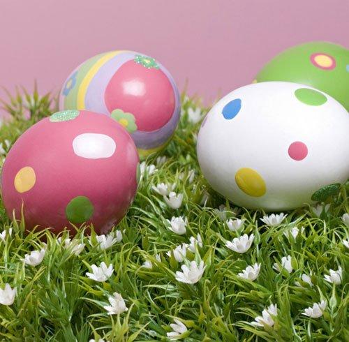 ouă rotunde la copii)