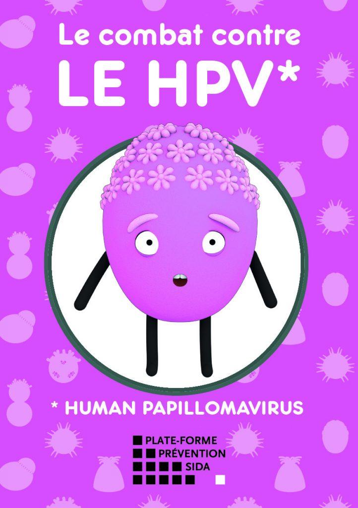 ovule contre papillomavirus