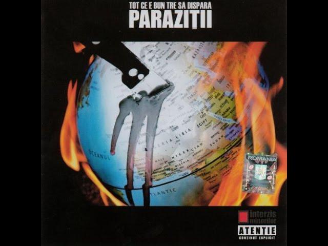parazitii nr 1