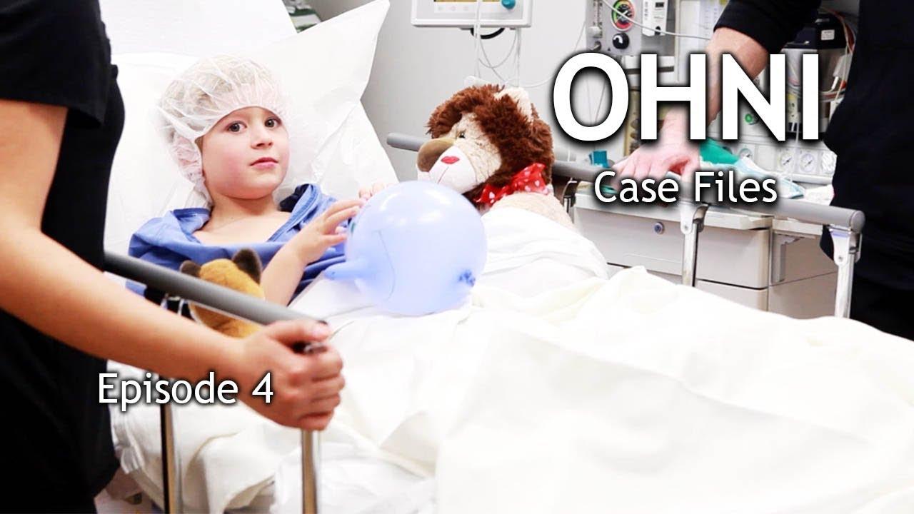 respiratory papillomatosis child